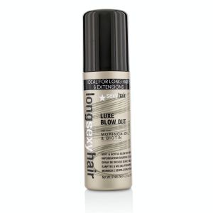 Long Luxe Soft & Gentle Blow Dry Spray