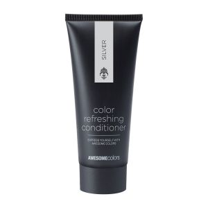 Color Refreshing Conditioner Silver