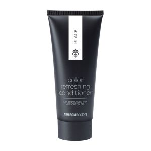 Color Refreshing Conditioner Black