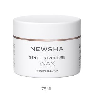 NEWSHA CLASSIC Gentle Structure Wax