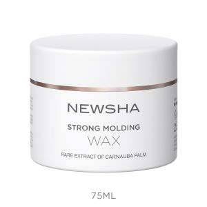 NEWSHA CLASSIC Strong Molding Wax