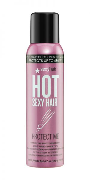 Hot Sexy Hair Protect Me Tool Protection Spray