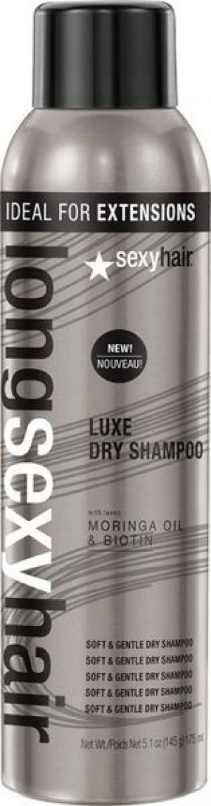 Long Luxe Soft & Gentle Dry Shampoo