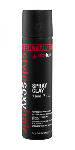 Spray Clay Texturizing Spray Clay