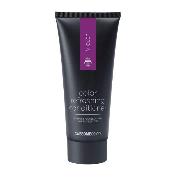 Color Refreshing Conditioner Violet