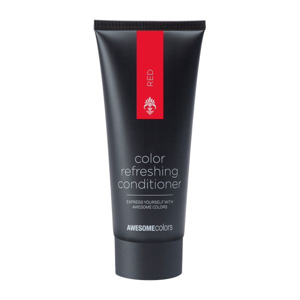 Color Refreshing Conditioner Red
