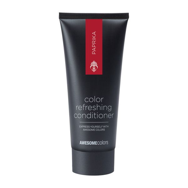 Color Refreshing Conditioner Paprika