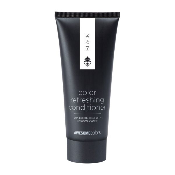 Color Refreshing Conditioner Black