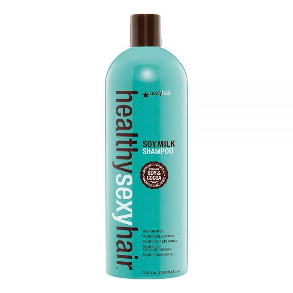 Soymilk Shampoo