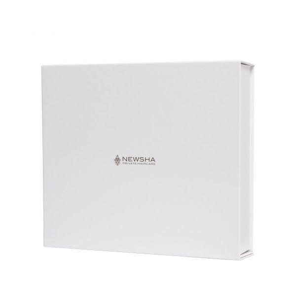 NEWSHA White Box