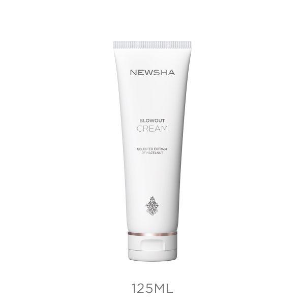 NEWSHA CLASSIC Blowout Cream