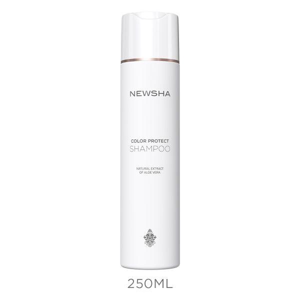 NEWSHA CLASSIC Color Protect Shampoo