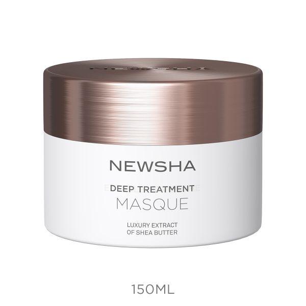 NEWSHA CLASSIC Deep Treatment Masque