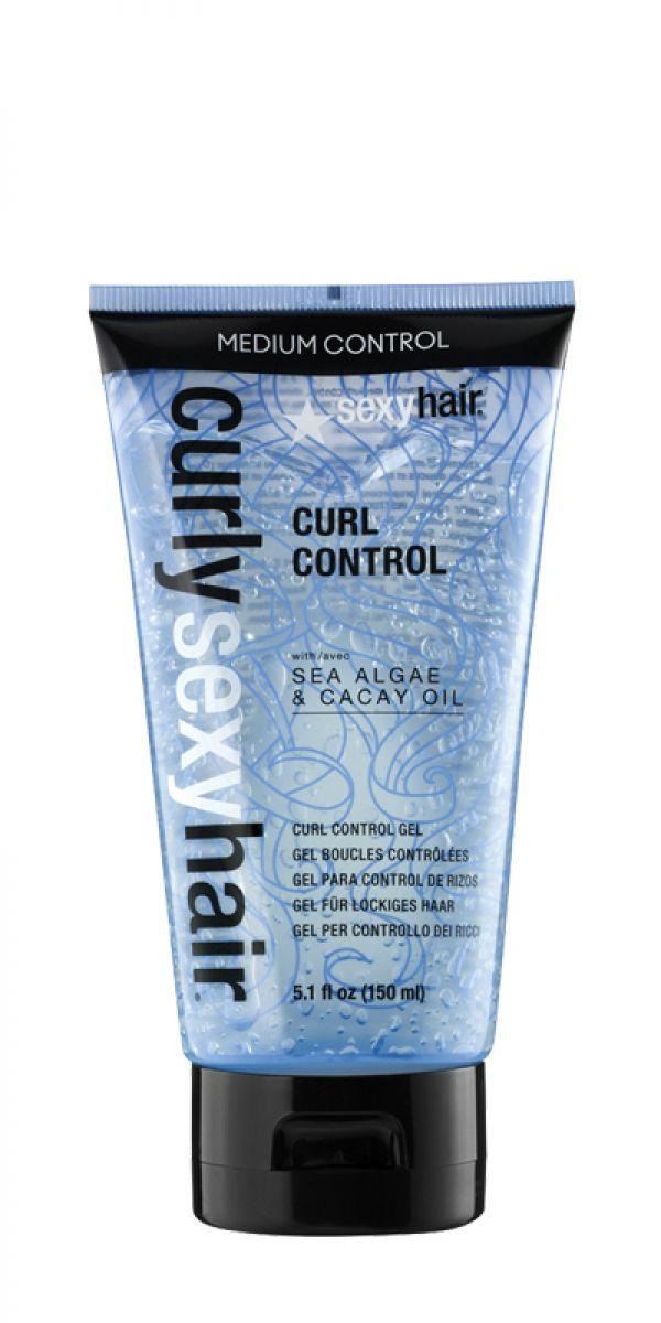 Curly Curl Control Gel
