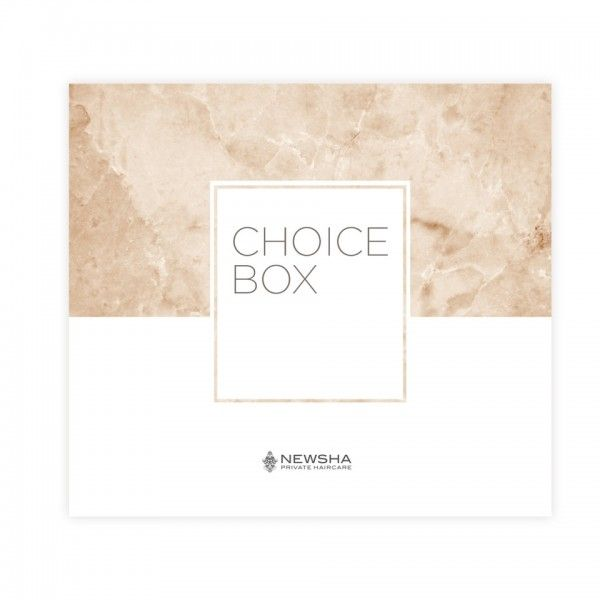 NEWSHA Marmor Box