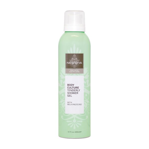 NEWSHA-Tenderly-Shower-Gel-200ml