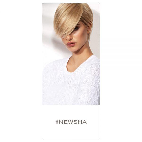 NEWSHA Imagebanner Blonde Short Jisse