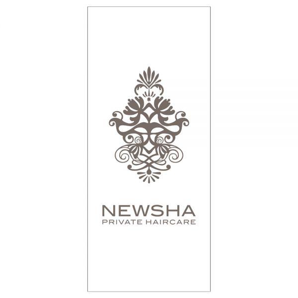 NEWSHA Imagebanner Logo