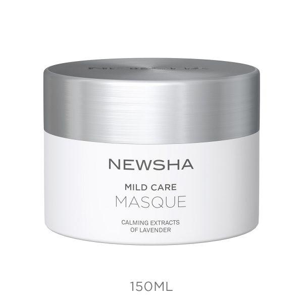 NEWSHA PURE Mild Care Masque