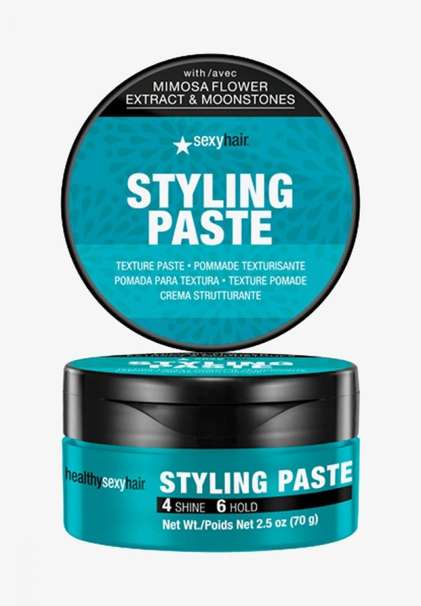 Healthy Styling Texture Paste