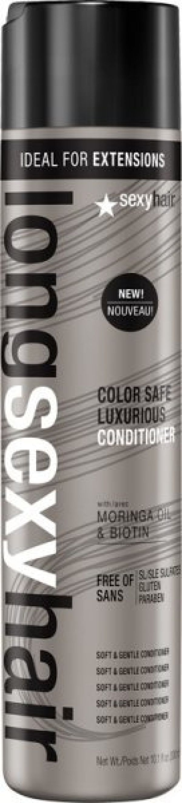 Long Color Safe Luxurious Nourishing Conditioner