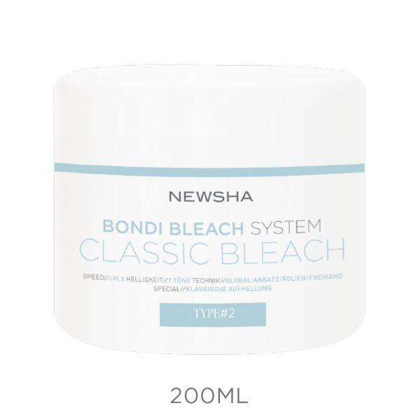 NEWSHA Bondi Bleach #2 Classic Bleach